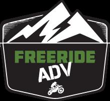 FreerideADV Logo